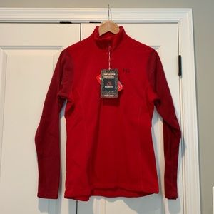 Helly Hansen Quarter Zip Pullover Fleece